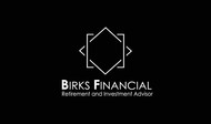 Birks Financial Logo - Entry #51