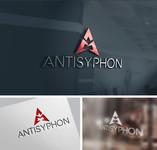Antisyphon Logo - Entry #424