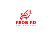 Redbird equipment Logo - Entry #110