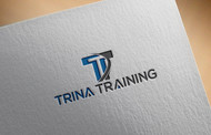 Trina Training Logo - Entry #179