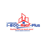 1-800-Roof-Plus Logo - Entry #57