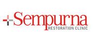 Sempurna Restoration Clinic Logo - Entry #119