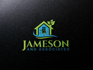 Jameson and Associates Logo - Entry #107