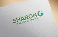 Sharon C. Brannan, CPA PA Logo - Entry #67