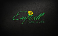 Engwall Florist & Gifts Logo - Entry #10