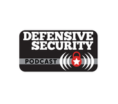 Defensive Security Podcast Logo - Entry #58