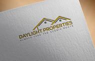 Daylight Properties Logo - Entry #236