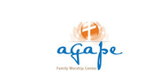 Agape Logo - Entry #25