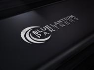 Blue Lantern Partners Logo - Entry #213