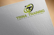 Trina Training Logo - Entry #125