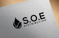 S.O.E. Distribution Logo - Entry #2