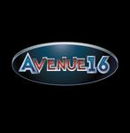 Avenue 16 Logo - Entry #31