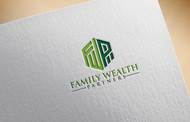 Family Wealth Partners Logo - Entry #125