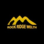 Rock Ridge Wealth Logo - Entry #119