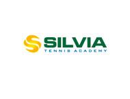Silvia Tennis Academy Logo - Entry #62