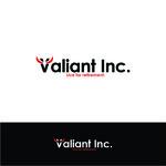 Valiant Inc. Logo - Entry #120