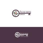 The Tyler Smith Group Logo - Entry #24