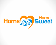 Home Sweet Home  Logo - Entry #28