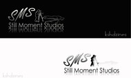 Still Moment Studios Logo needed - Entry #15