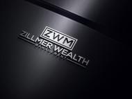 Zillmer Wealth Management Logo - Entry #279