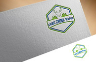 Deer Creek Farm Logo - Entry #84