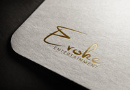 Evoke or Evoke Entertainment Logo - Entry #1