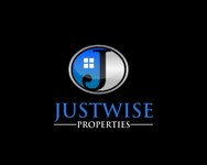 Justwise Properties Logo - Entry #381