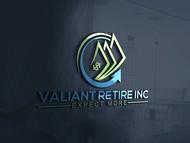 Valiant Retire Inc. Logo - Entry #241