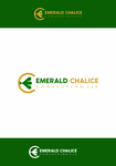 Emerald Chalice Consulting LLC Logo - Entry #50