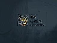Ray Capital Advisors Logo - Entry #482
