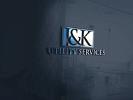 J&K Utility Services Logo - Entry #22