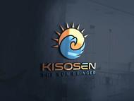 KISOSEN Logo - Entry #58
