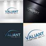 Valiant Retire Inc. Logo - Entry #338