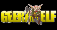 Geert the Elf Logo - Entry #15