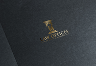 Law Offices of David R. Monarch Logo - Entry #162