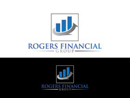 Rogers Financial Group Logo - Entry #86