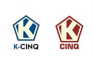 K-CINQ  Logo - Entry #201