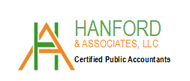 Hanford & Associates, LLC Logo - Entry #368