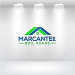 Marcantel Boil House Logo - Entry #124