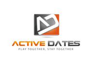 Active Dates Logo - Entry #107