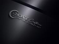 Choate Customs Logo - Entry #167