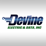 Logo Design for Electrical Contractor - Entry #38