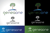 GeneaOne Logo - Entry #50