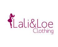 Lali & Loe Clothing Logo - Entry #42
