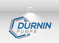 Durnin Pumps Logo - Entry #48