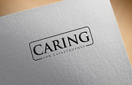 CARING FOR CATASTROPHES Logo - Entry #61