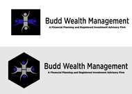 Budd Wealth Management Logo - Entry #112