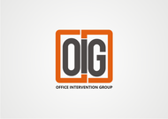 Office Intervention Group or OIG Logo - Entry #42