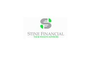 Stine Financial Logo - Entry #39