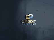 Credit Defender Logo - Entry #141
